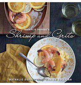 Nathalie Dupree Shrimp and Grits Cookbook