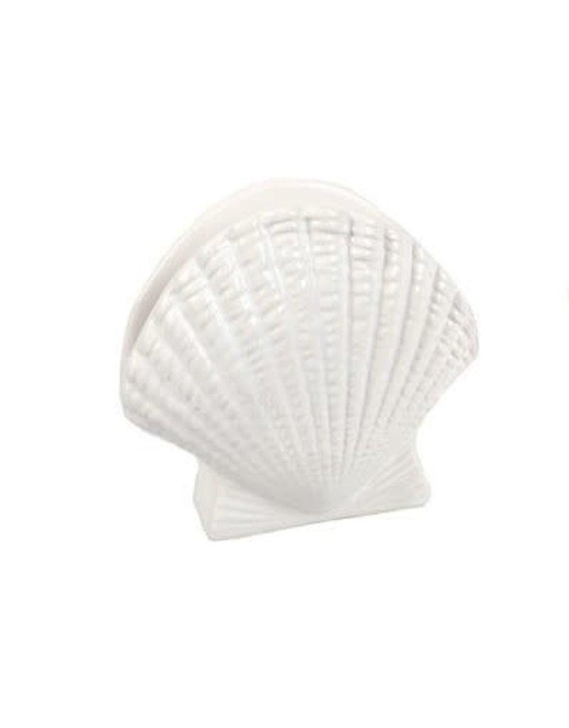 Scallop Shell Sponge Holder