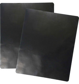 Charcoal Companion/Union Grill Sheets Rectangular 13''x16'' Set of 2
