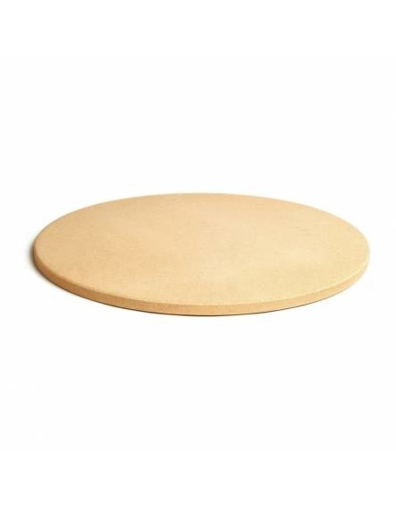"""Pizzacraft Pizzacraft Thermabond Round Pizza Stone 16.5"""" cir"""