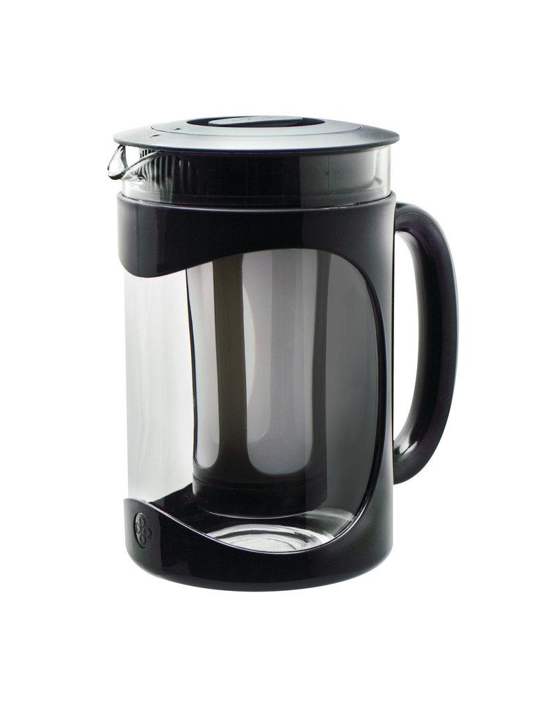 BURKE Cold Brew Coffee Maker, 6 cups