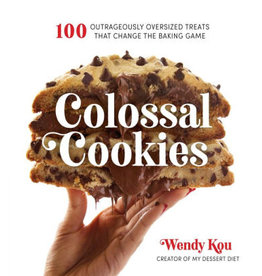 Colossal Cookies  Cookbook