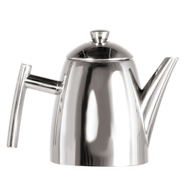 Frieling Primo Stainless Steel Teapot with Infuser, 2-3 Cups
