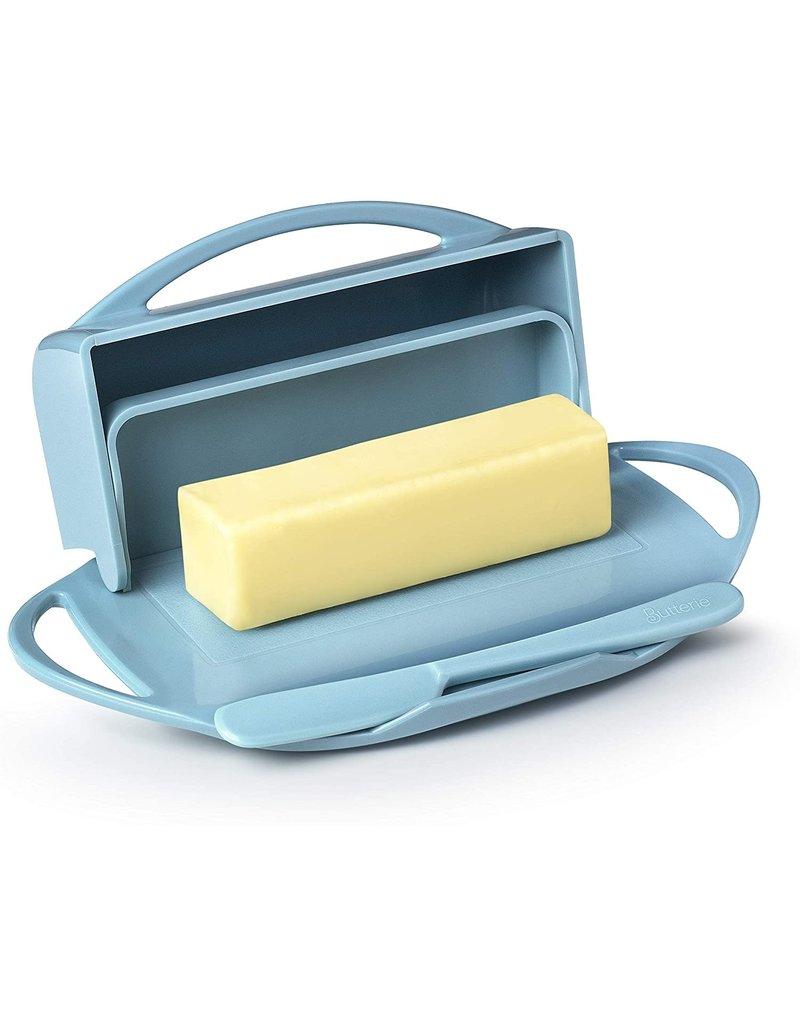 Butterie Butterie, Lt Blue