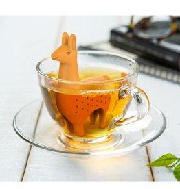 Fred/Lifetime Como Tea Llama Infuser disc