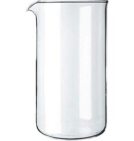 Replacement French Press Glass Carafe, 34oz