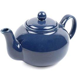 RSVP Teapot, Blue, 2 Cup