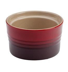 Le Creuset Stackable Ramekin, Cerise Red ciw