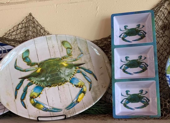 For Crab Lovers