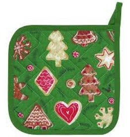 Now Designs Holiday  Potholder, Christmas Cookies