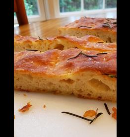 Dr Petes Classic Focaccia Olive Oil Bread Mix 13oz