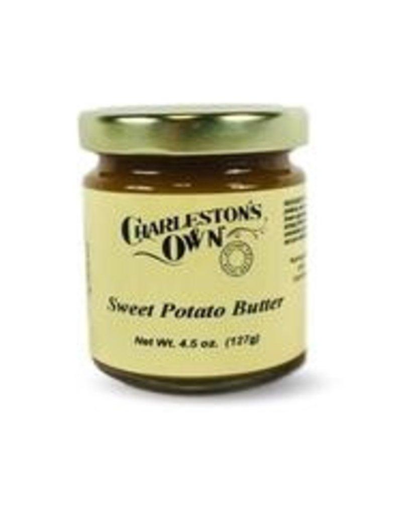 Charleston's Own Sweet Potato Butter 4.5oz