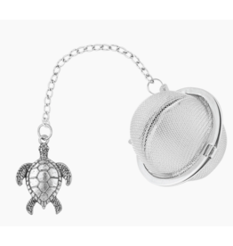 Supreme Housewares Sea Turtle Tea Ball Infuser