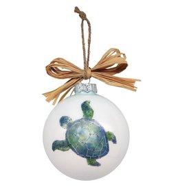 Willow Street/DEI Sea Turtle Ornament