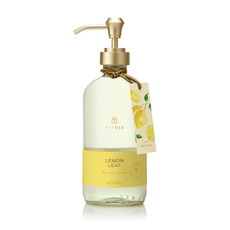Thymes Lemon Leaf Large Hand Wash