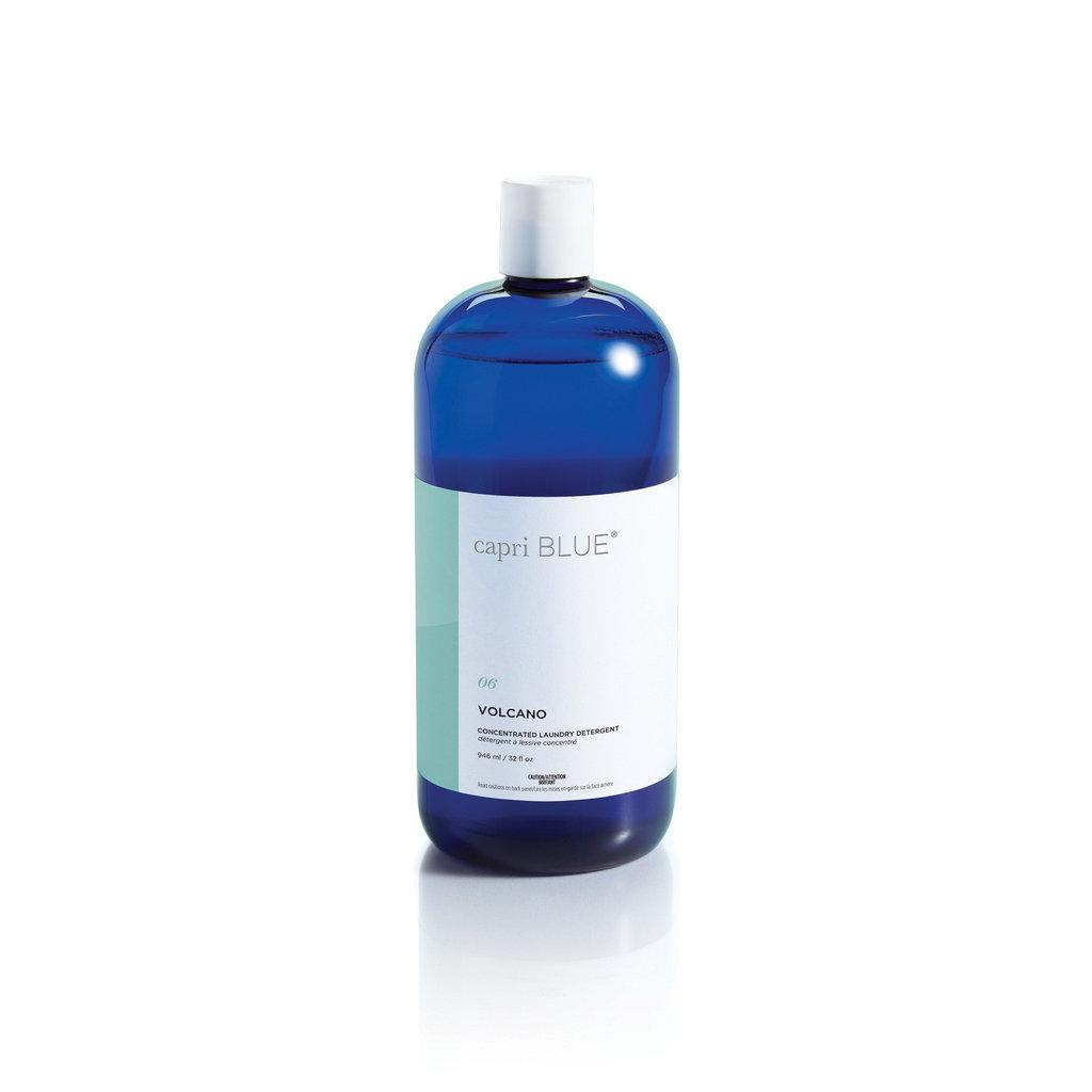 capri BLUE Volcano Concentrated Laundry Detergent, 32 fl oz