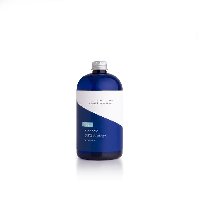 capri BLUE Volcano Handwash Refill 16oz