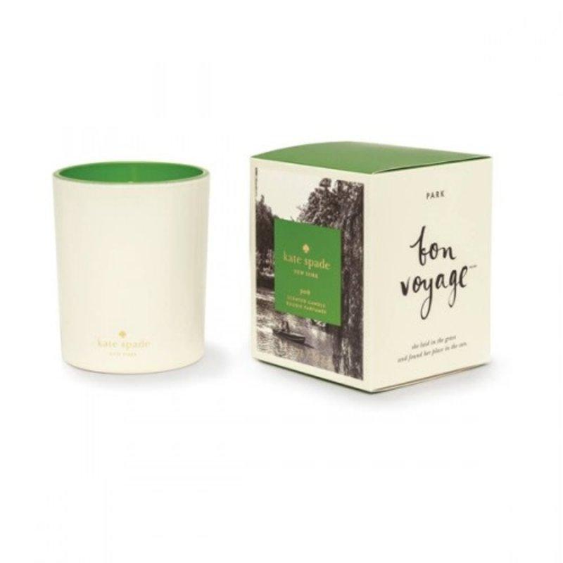 Kate Spade kate spade new york bon voyage park 5oz candle