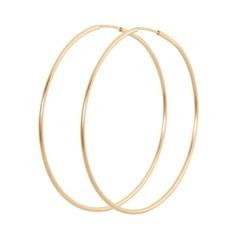 "enewton Endless Gold 1.75"" Hoop"