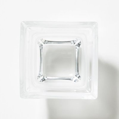 Vietri Lastra Small Glass Bowl