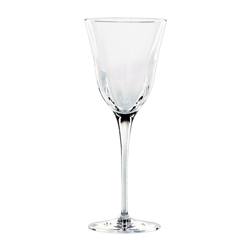 Optical Gray Water Glass