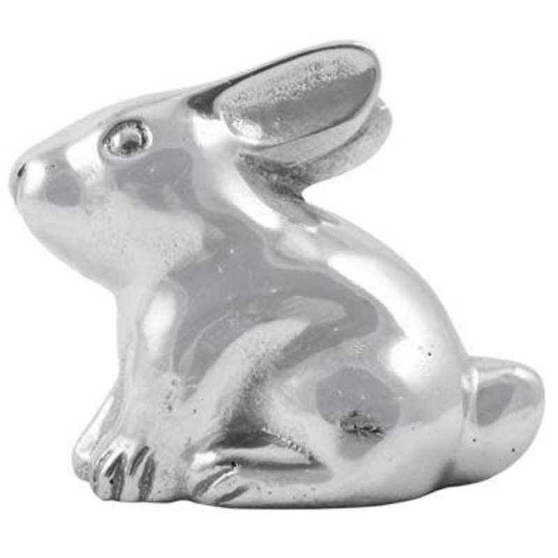 Mariposa Bunny Napkin Weight