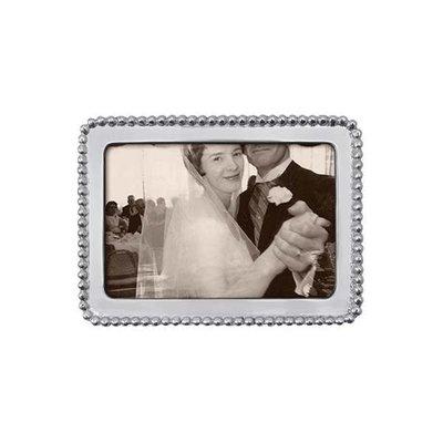 Mariposa Beaded 4x6 Frame