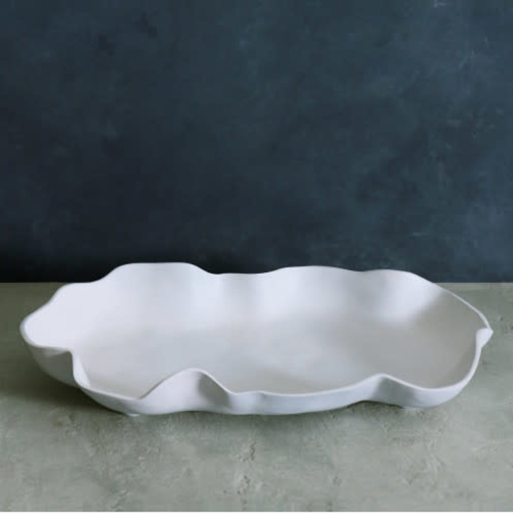 Beatriz Ball VIDA Nube Large platter