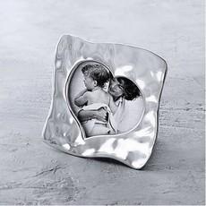 "Beatriz Ball GIFTABLES Curved Heart Frame 5""x5"""