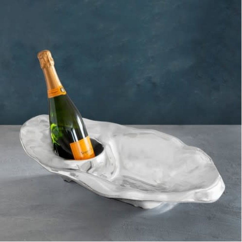 Beatriz Ball OCEAN Large Champagne Oyster Bucket - LARGE