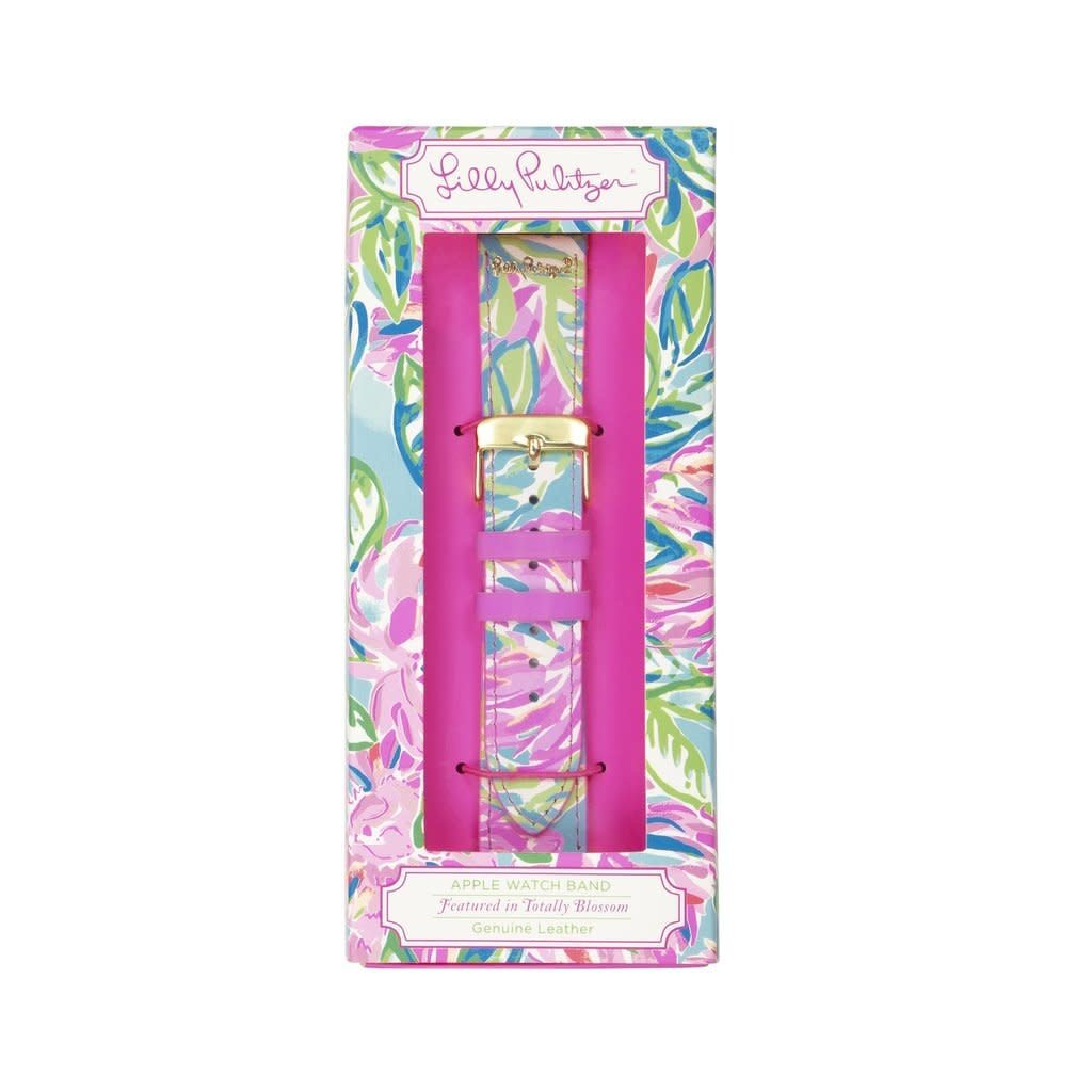 Lilly Pulitzer Lilly Pulitzer Apple Watch Band