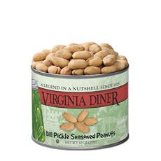 Virginia Diner 10 oz. Dill Pickle Virginia Peanuts