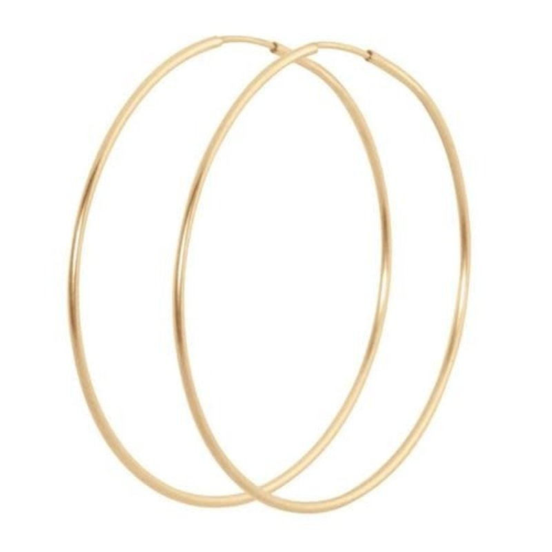 enewton egirl Endless Gold 16mm Hoop