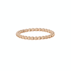 enewton Classic Gold 2mm Bead Ring -Size 7