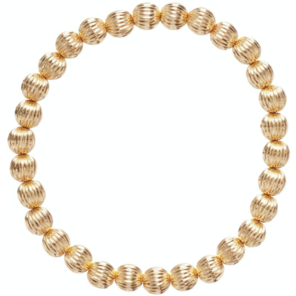 enewton Dignity Gold 6mm Bracelet