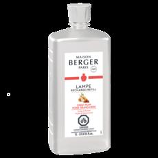 Lampe Berger Sweet Pear Lamp Fragrance-1L