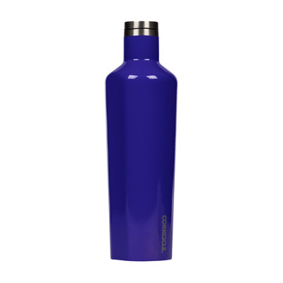 Corkcicle 25 Ounce Acai Berry  Canteen