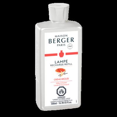 Lampe Berger Créme Brulée Lamp Fragrance-1L