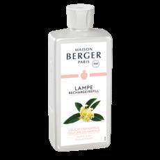 Lampe Berger Delicate Osmanthus Lamp Fragrance-500 mL