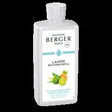 Lampe Berger Radiant Bergamot Lamp Fragrance-500 mL