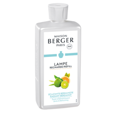 Lampe Berger Radiant Bergamot Lamp Fragrance-1L
