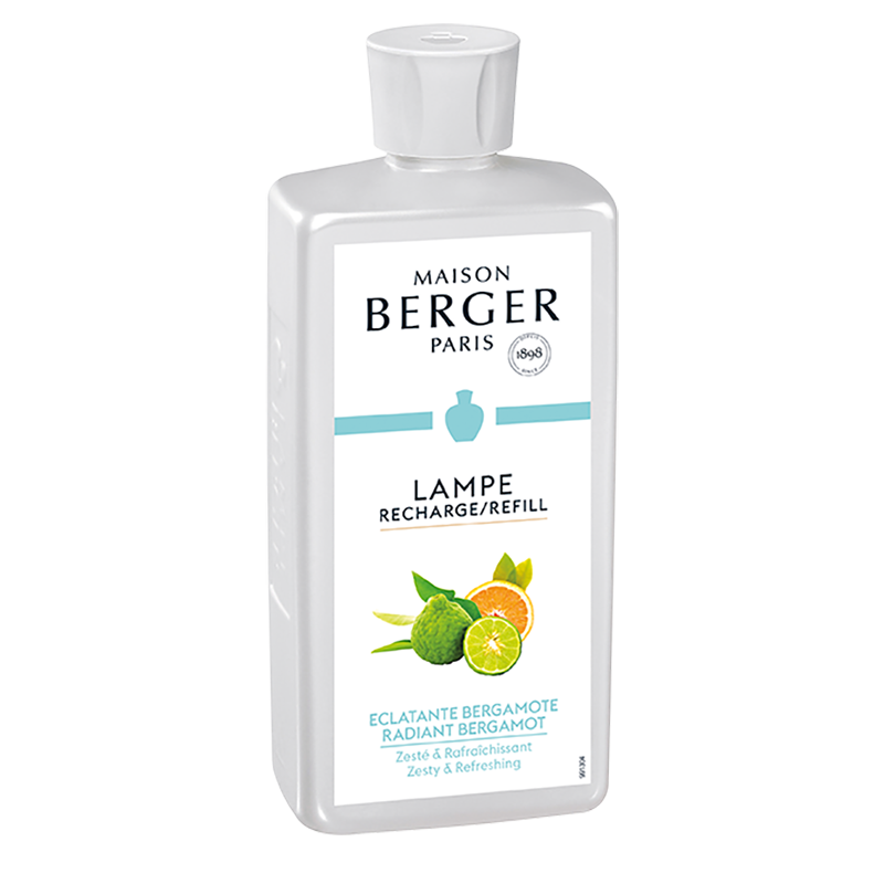 Lampe Berger Radiant Bergamot Lamp Fragrance-1L