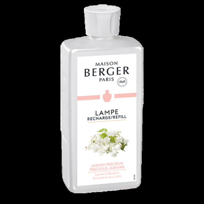 Lampe Berger Precious Jasmine Lamp Fragrance-1L