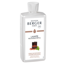 Lampe Berger Mystery Patchouli Lamp Fragrance-1L