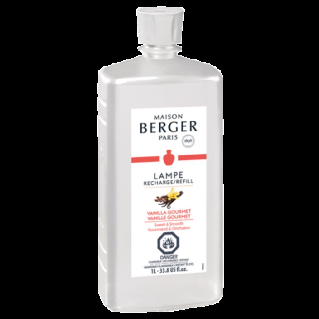 Lampe Berger Vanilla Gourmet Lamp Fragrance-1L