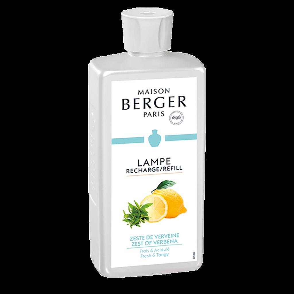 Lampe Berger Zest Of Verbena Lamp Fragrance-1L
