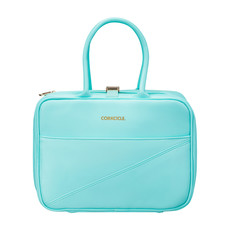 Corkcicle Baldwin Boxer Turquoise Lunchbox