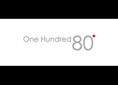 One Hundred 80 Degrees