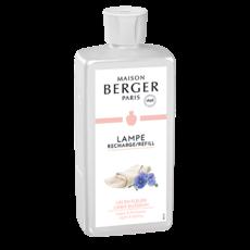 Lampe Berger Linen Blossom Lamp Fragrance-500 mL