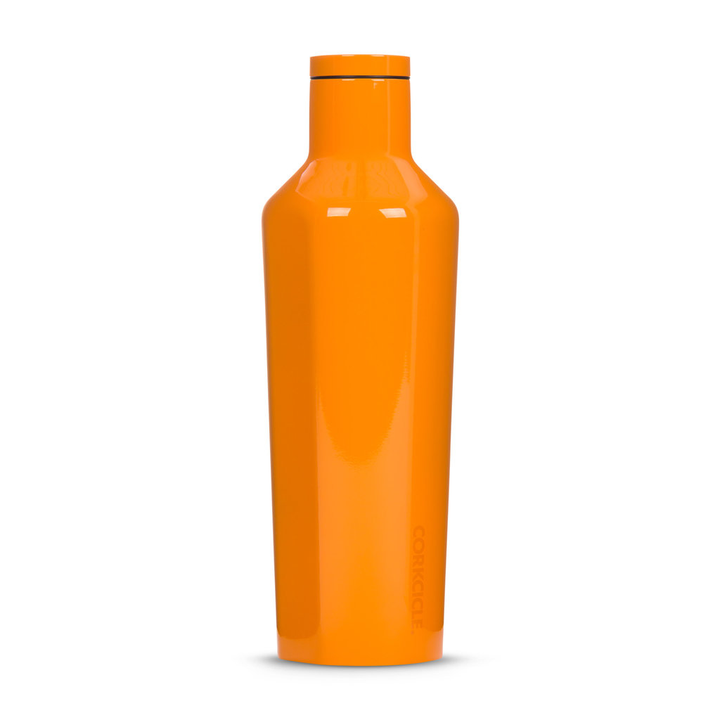 Corkcicle 16 Ounce Dipped Clemetine Canteen
